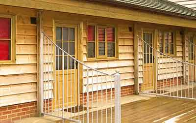 Holiday Homes to Let